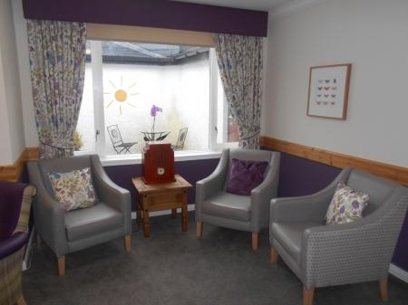 Quiet-Lounge